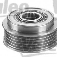 Sistem roata libera, generator FIAT CROMA 2.4 D Multijet - VALEO 588098 - Fulie