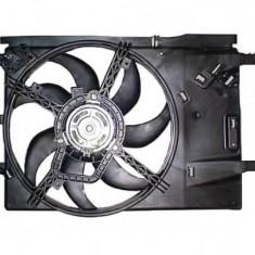 Ventilator, radiator OPEL CORSA D 1.4 - NRF 47236 - Electroventilator auto