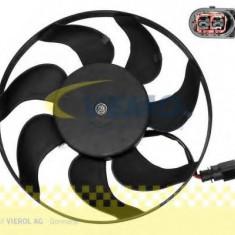Ventilator, radiator VW GOLF VI 2.0 R 4motion - VEMO V15-01-1883