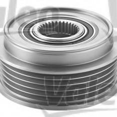 Sistem roata libera, generator KIA SEDONA I 2.9 TD - VALEO 588073 - Fulie