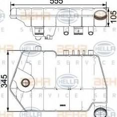 Vas de expansiune, racire DAF XF 105 FT 105.460 - HELLA 8MA 376 731-621, LuK