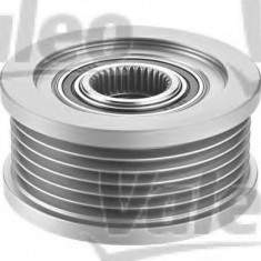 Sistem roata libera, generator FIAT BRAVA 1.9 TD 100 S - VALEO 588089 - Fulie