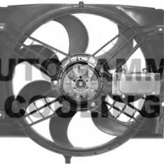 Ventilator, radiator BMW 3 limuzina 320 d - AUTOGAMMA GA223002 - Electroventilator auto