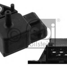Senzor, presiune galerie admisie MERCEDES-BENZ limuzina 250 Turbo-D - FEBI BILSTEIN 37057 - Sonda