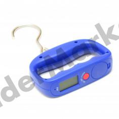 Cantar portabil de mana 10g - 50Kg - Cantar/Balanta