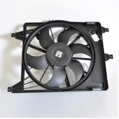 Ventilator, radiator DACIA LOGAN pick-up 1.4 - ASAM 30445 - Ventilatoare auto