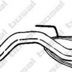 Toba esapament finala VW GOLF Mk III 1.4 - BOSAL 282-373 - Toba finala auto