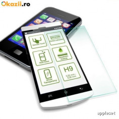 Geam Motorola Moto G2 Tempered Glass - Folie de protectie Motorola, Lucioasa