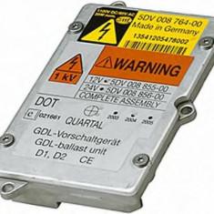 Unitate de comanda, lampa cu descarcare pe gaz - HELLA 5DV 008 855-017 - Far