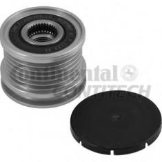 Sistem roata libera, generator VW PASSAT 2.0 - CONTITECH AP9004 - Fulie