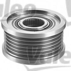 Sistem roata libera, generator FIAT RITMO III 1.6 D Multijet - VALEO 588045 - Fulie