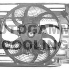 Ventilator, radiator BMW 5 limuzina 520 i - AUTOGAMMA GA201793 - Electroventilator auto