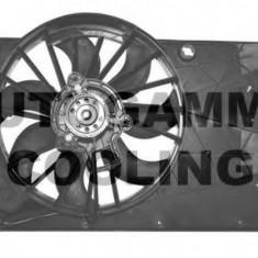 Ventilator, radiator OPEL MERIVA 1.8 - AUTOGAMMA GA200800 - Ventilatoare auto