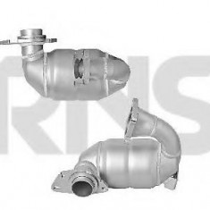 Catalizator RENAULT GRAND SCÉNIC III 1.5 dCi - ERNST 760126 - Catalizator auto Bosch
