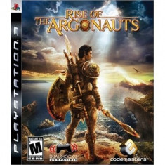 Rise Of The Argonauts Ps3 - Jocuri PS3 Codemasters