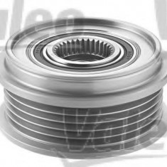 Sistem roata libera, generator AUDI A4 Avant 1.6 - VALEO 588099 - Fulie