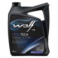 Ulei de transmisie - WOLF 8300806 - Ulei transmisie