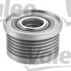Sistem roata libera, generator RENAULT LAGUNA II 1.9 dCi - VALEO 588067 - Fulie