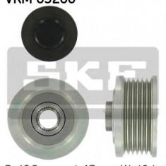 Sistem roata libera, generator FIAT MAREA 1.9 TD 100 - SKF VKM 03206 - Fulie