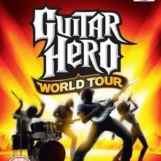 Guitar Hero World Tour Ps2 - Jocuri PS2 Activision