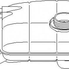 Vas de expansiune, racire FORD FOCUS 1.8 Turbo DI / TDDi - TOPRAN 302 296 - Vas expansiune