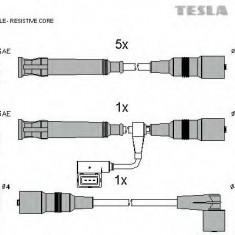 Set cablaj aprinder - TESLA T082B - Fise bujii