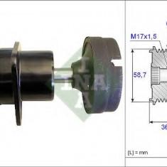 Sistem roata libera, generator FORD FOCUS 1.8 TDCi - INA 535 0157 10 - Fulie