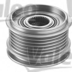 Sistem roata libera, generator VW PASSAT 1.8 - VALEO 588024 - Fulie
