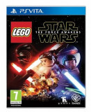 Lego Star Wars The Force Awakens Ps Vita, Actiune, 3+, Single player
