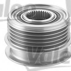 Sistem roata libera, generator MERCEDES-BENZ A-CLASS A 160 CDI - VALEO 588085 - Fulie