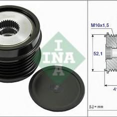 Sistem roata libera, generator MERCEDES-BENZ B-CLASS B 180 Turbo - INA 535 0272 10 - Fulie