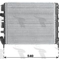 Radiator, racire motor RENAULT KANGOO D 55 1.9 - FRIGAIR 0109.3078