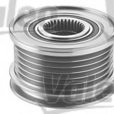 Sistem roata libera, generator CITROËN C4 II 1.6 VTi 120 - VALEO 588048 - Fulie