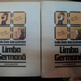 LAZARESCU/SAVIN - LIMBA GERMANA CURS PRACTIC (EDITIE CARTONATA)
