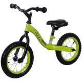 Bicicleta Fara Pedale Zippy 12 - Sun Baby - Verde