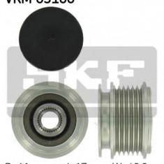 Sistem roata libera, generator VW CADDY III caroserie 1.9 TDI 4motion - SKF VKM 03100 - Fulie