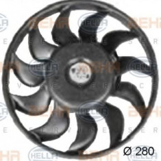 Ventilator, radiator AUDI A6 limuzina 3.0 TFSI quattro - HELLA 8EW 351 034-791 - Ventilatoare auto PIERBURG