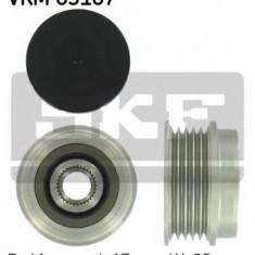 Sistem roata libera, generator AUDI A4 limuzina 1.6 - SKF VKM 03107 - Fulie