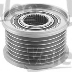 Sistem roata libera, generator RENAULT LAGUNA II 2.0 dCi - VALEO 588027 - Fulie