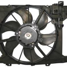 Ventilator, radiator DACIA LOGAN 1.5 dCi - NRF 47651 - Ventilatoare auto