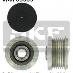 Sistem roata libera, generator FIAT SCUDO 2.0 D Multijet - SKF VKM 03305 - Fulie