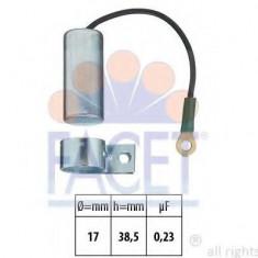 Condensator, aprindere RENAULT 4 combi 0.8 - FACET 0.0323 - Delcou