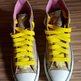 Converse All Star originali,high top,nr.41-26 cm.