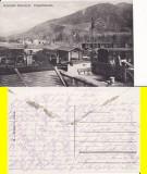 Orsova -  WWI, tema militara,razboi, rara, Circulata, Printata