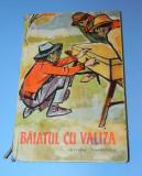 Baiatul cu valiza - Eduard Jurist. Ilustratii de Iurie Darie (02012