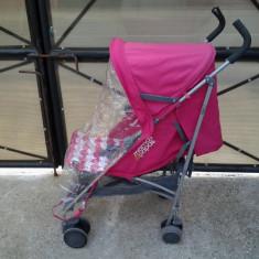 Mamas & Papas, Pink Trek, carucior sport copii 0 - 3 ani - Carucior copii Sport Altele, Altele
