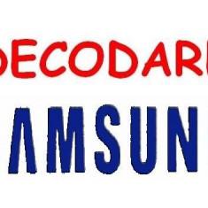 Decodare samsung - Decodare telefon, Garantie