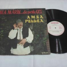 DISC VINIL AMZA PELLEA NEA MARIN...DE PESTE OLT EXE 01091 STARE FOARTE BUNA - Muzica soundtrack