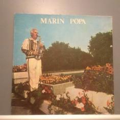 MARIN POPA - SAXOFON si ORCHESTRA (EPE 03085/ELECTRECORD) - VINIL/Stare PERFECTA - Muzica Populara