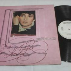 DISC VINIL ANGELA SIMILEA NUFARUL ALB EDE 2279 - Muzica Pop
